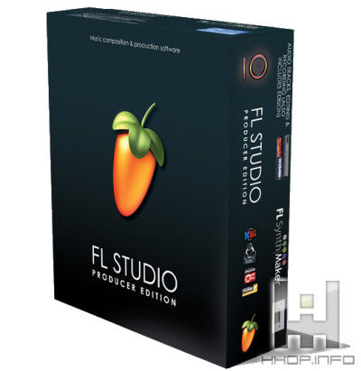 Скачать: FL Studio 10 + crack 2011 бесплатно ФЛ Студия + лекарство